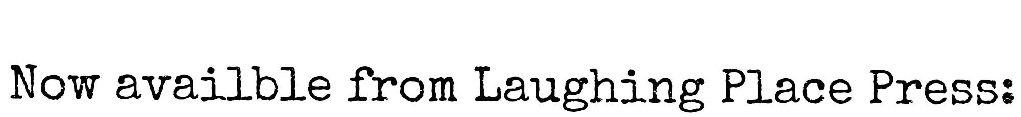 Laughing Place Press — Disney Fan books