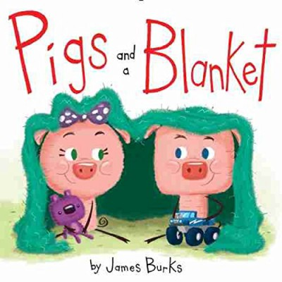 Pigs and a Blanket
